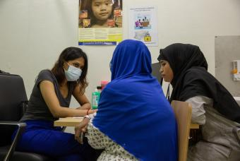 Doctors Without Borders in Malaysia