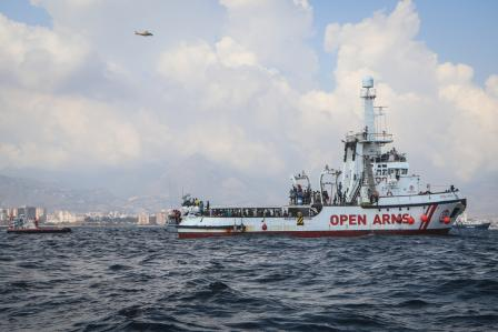Carnage in the Mediterranean is the direct result of European state policies