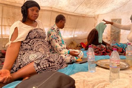 Niger: Deportations put migrants' lives at risk