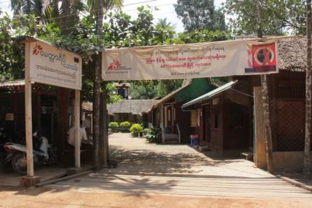 Myanmar: Doctors Without Borders asked to suspend activities in Dawei
