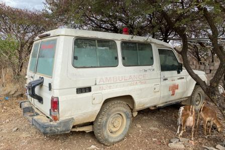 Doctors Without Borders horrified by the brutal murder of three colleagues in Ethiopia