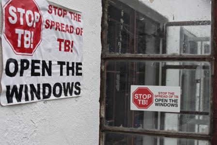 MSF: Governments off track on providing tools to prevent TB, the second biggest infectious disease killer after COVID-19