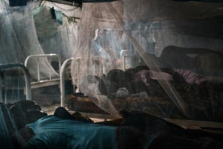 South Sudan: A new initiative to prevent malaria during the rainy season