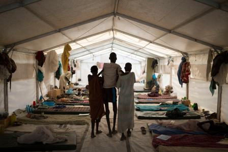 South Sudan: A record of the consequences of violence since independence