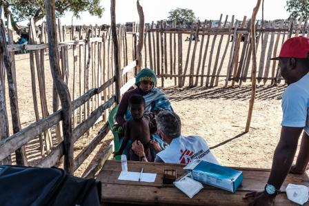 Madagascar: Responding to the nutrition crisis in Grand Sud