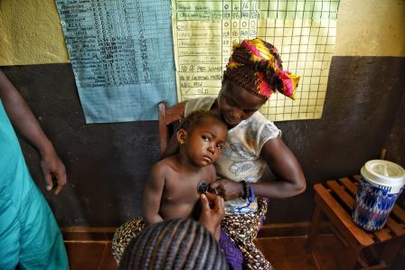 Sierra Leone: Living through epidemics and expanding in challenging times