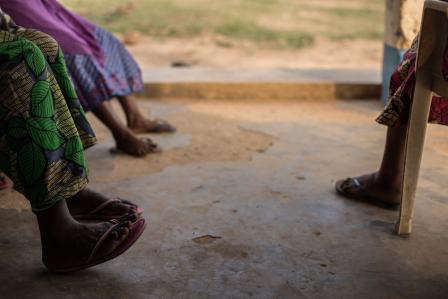 It takes a whole village: The need of a multiple approach to assist survivors of sexual violence