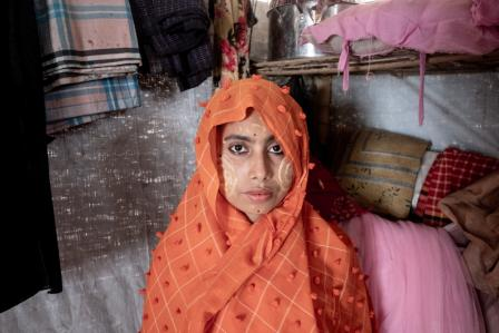Four Years On: Dehumanisation of Rohingya people continues