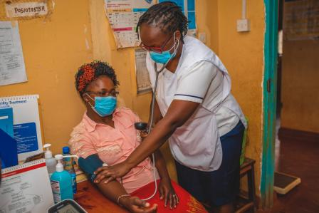 Medics, Health Authorities and Patients: Keys in mitigating deaths from Non-Communicable Diseases
